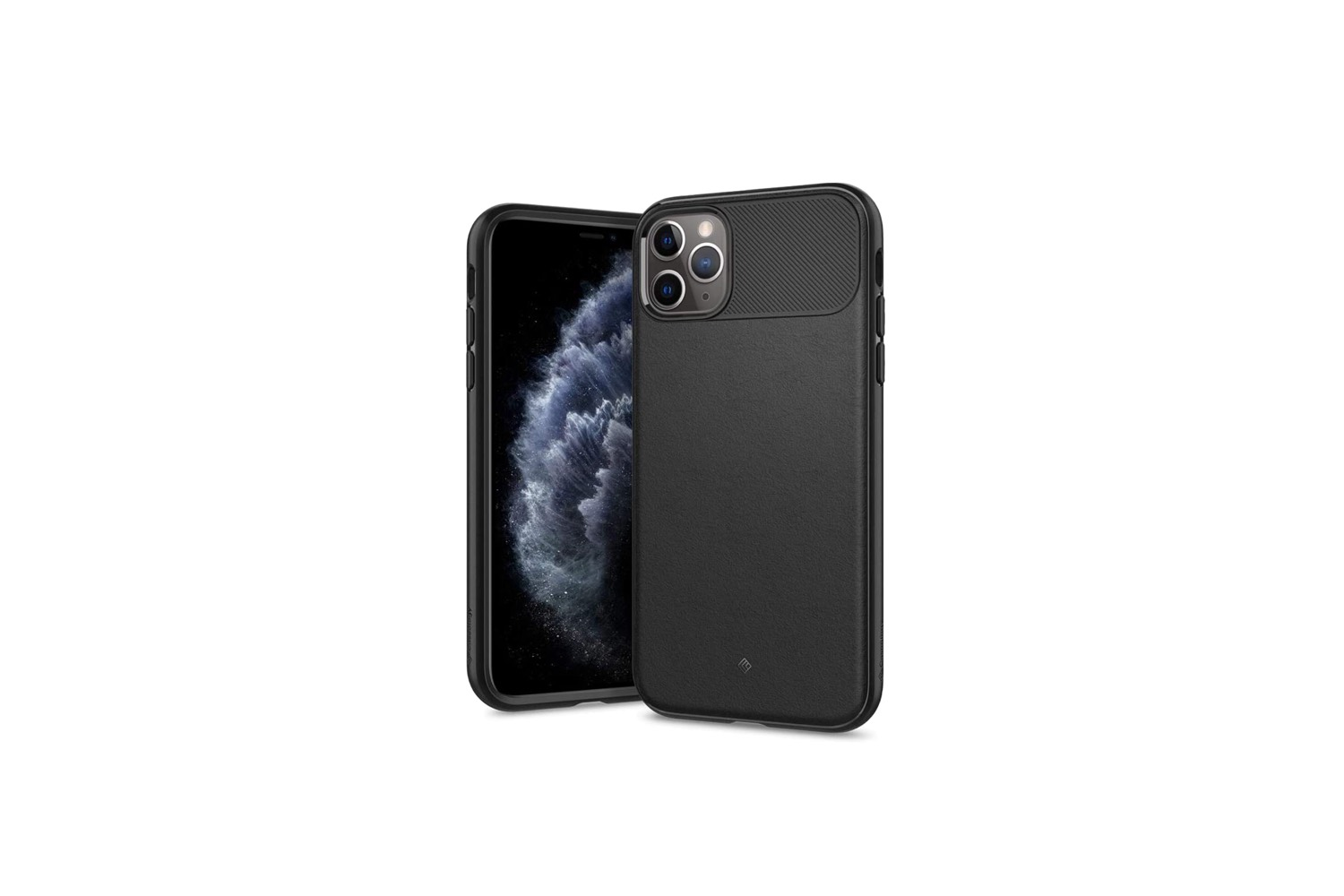 Customize Your Apple iPhone 11 Pro Max With Discounted $4 Caseology Vault Case