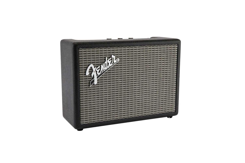 Fender Monterey Smartphone Bluetooth Speaker Down To $150 Today At Amazon