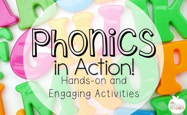 Phonics in Action!