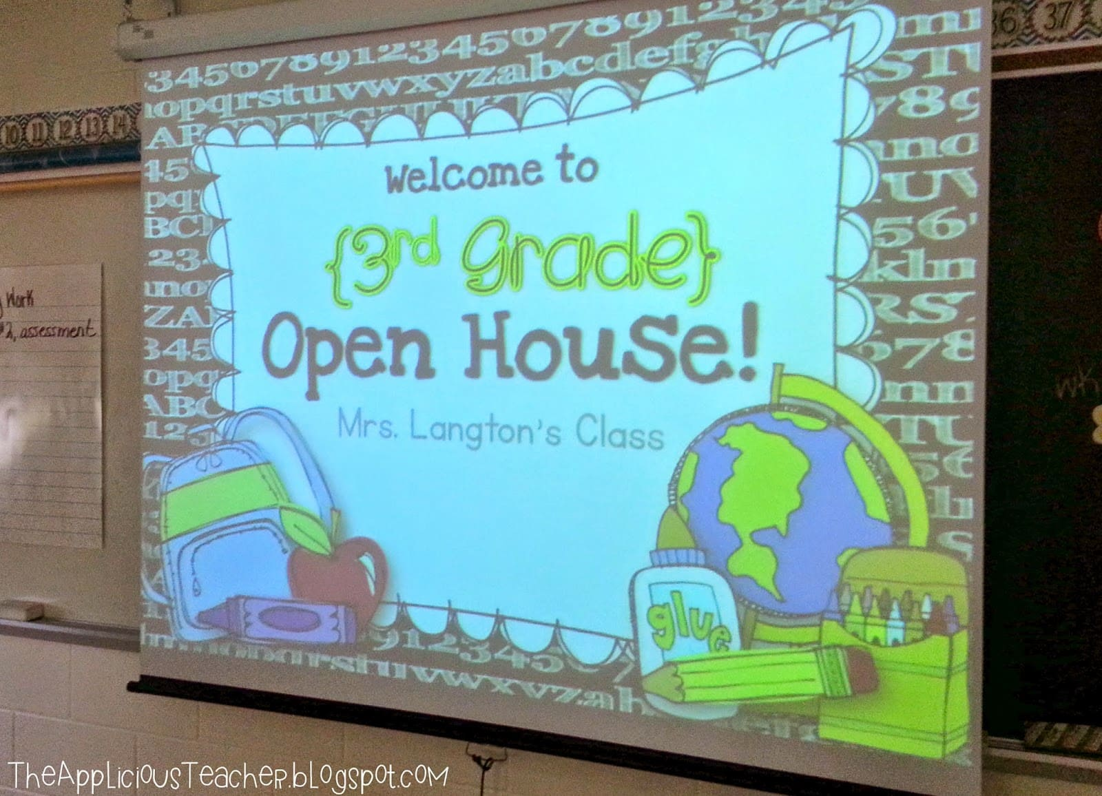 OpenHouse-9 Open House Letter Template on free business, microsoft word, for dance, for instagram, back school,
