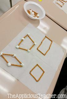 quadrilateral activities