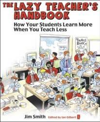 The Lazy Teacher Handbook