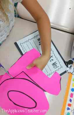 basic fact activities for 2nd grade