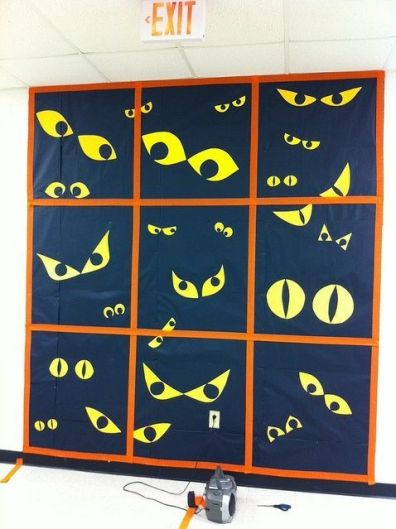 October Bulletin Boards Ideas For Bulletin Boards And