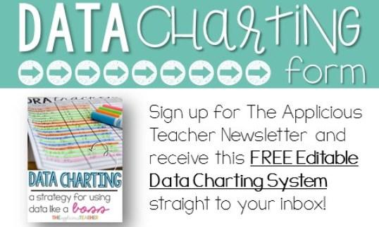 Data Charting Free Resource