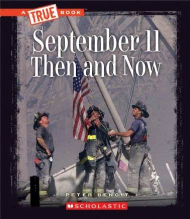Spet 11th: Then and Now- great factual book about the events and how it's shaped New York in present days.