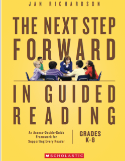 Guided Reading by Jan Richardson