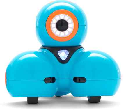 Dash Robot- bring coding to your 3-5 classroom with these easy to use dashbot!