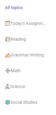emojis in your google classroom