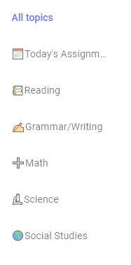 emojis in your google classroom
