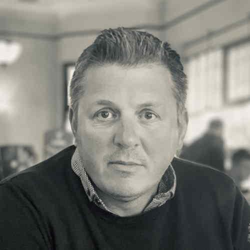 Dave Cawthorn