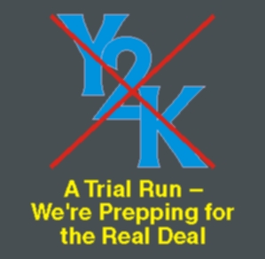 Y2K - Not the Real Deal