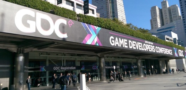 Game Developers Conference 2016