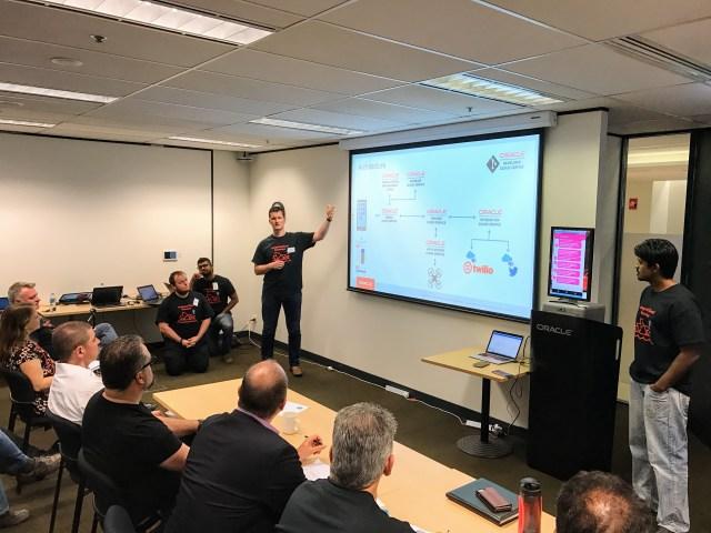 Hackathon Solution Presentation