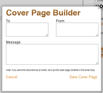 covre page builder