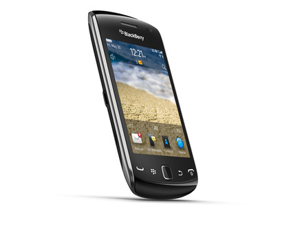 BlackBerry Curve 9380 Review