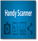 handy scanner - Five Best Camera Scanners for Android