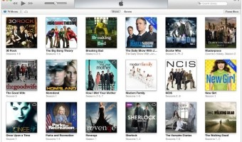 iTunes 11 – First Look
