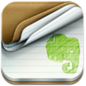 evernote peek - Top Apps for College Students