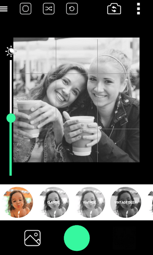 Download BlackCam - B&W Photography for Android