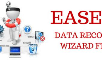 Recover Deleted Data Easily with EaseUS Data Recovery Wizard Free