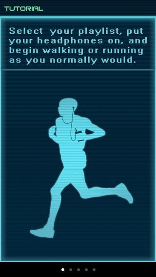 BattleSuit Runner Fitness