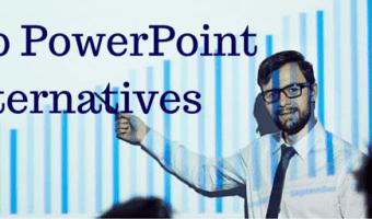 Top 10 PowerPoint Alternatives