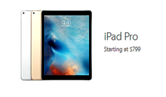 Things to Consider Before Buying an iPad Pro