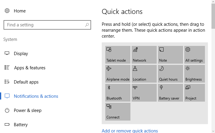 How to Prioritize Notifications in Windows 10