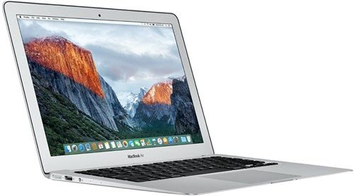 Apple MacBook Air 13.3-inch Laptop - amazon great indian sale