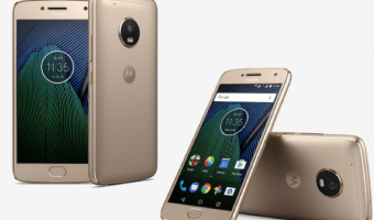 Moto G5 Plus Launch in India – Price, Tech Specs & Availability
