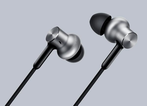 Mi In-Ear Headphones Pro HD Now in India