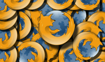 How to Keep Firefox Open When You Close the Last Open Tab