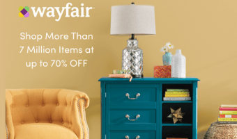 Shop Furniture and Home Décor Using AR with Wayfair Android App