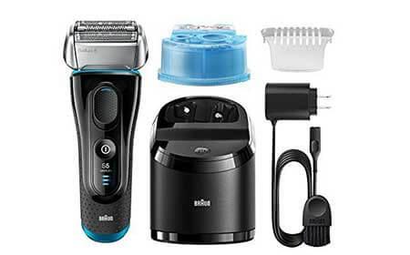 Best Electric Shavers for Black Men