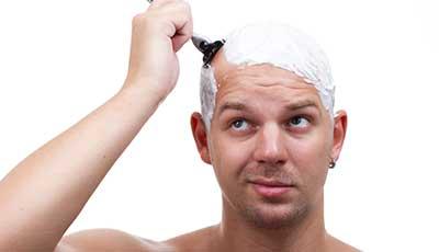 benefits of shaving head