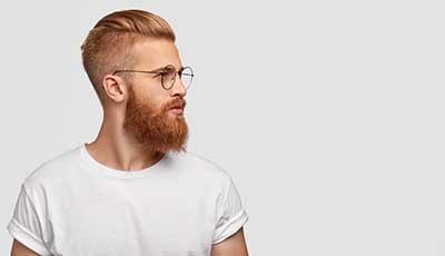 how to grow a full beard