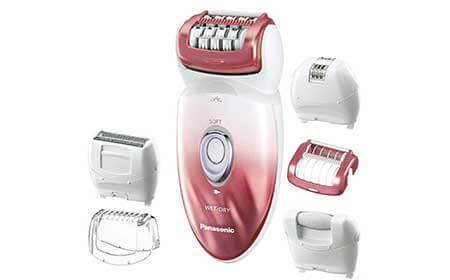best women's electric razor close shave