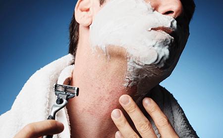 ingrown hair and razor bump treatment