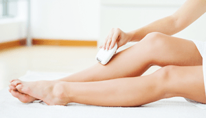 How to Use an Epilator