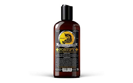 Bossman Fortify Intense Beard Conditioner
