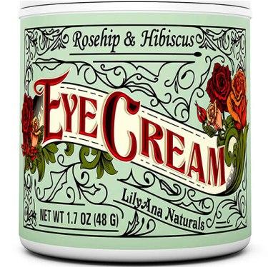 best eye cream for crepey skin
