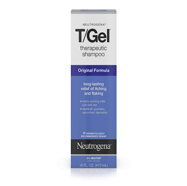 T/Gel Therapeutic Shampoo