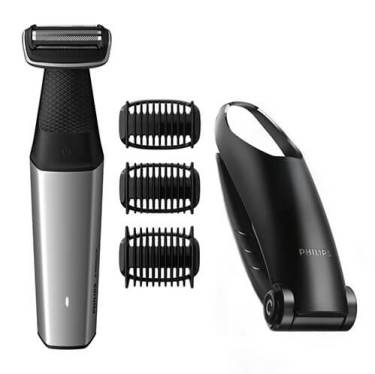 best trimmer for pubic hair male