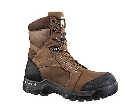 best cold weather work boots