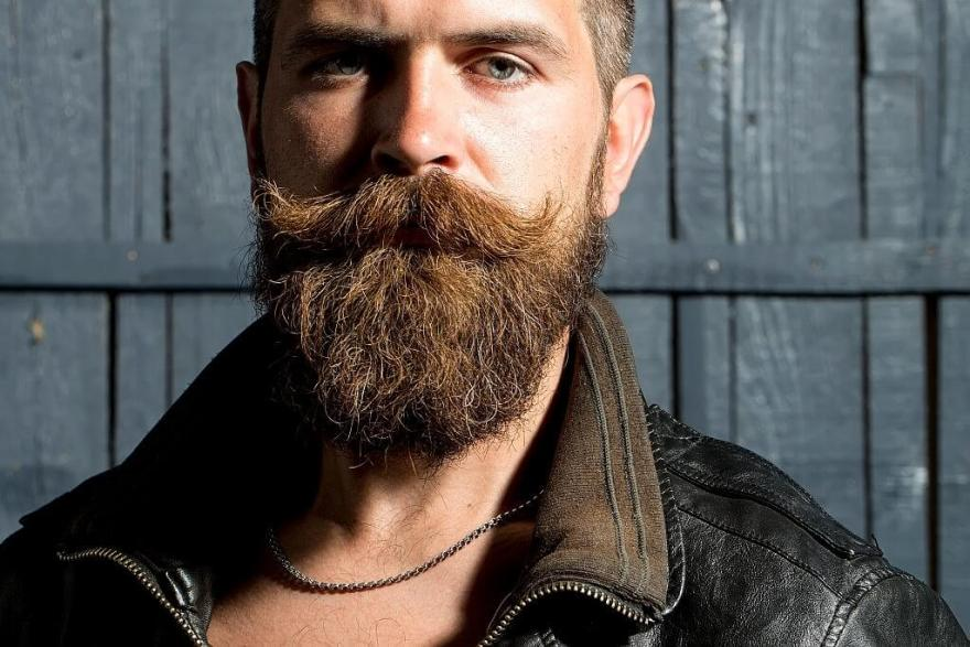 Qualities Of a Thick Beard