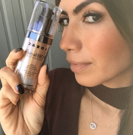 Lorac Porefection Foundation Reviews