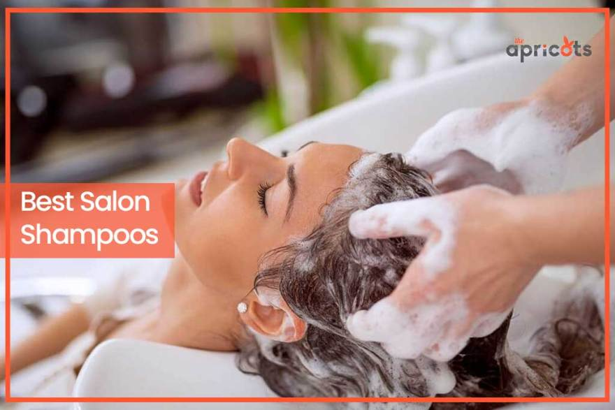 Best Salon Shampoos