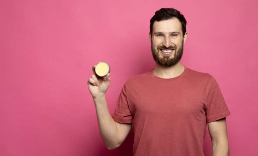 Why Use a Beard Balm