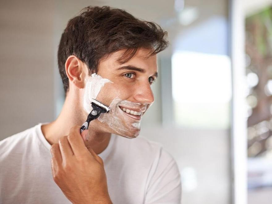 How to Get a Close Shave without Irritation